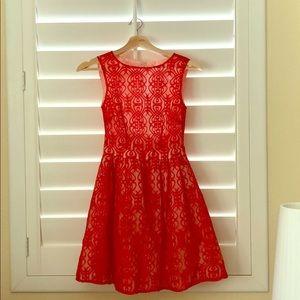 ASOS Little Red Dress